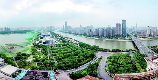 湖北省文化产业发展战略规划