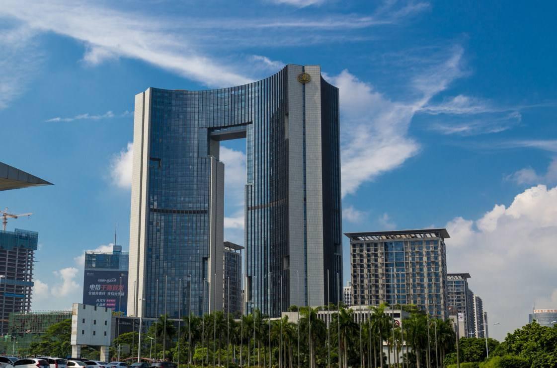 东莞市城市品牌形象项目