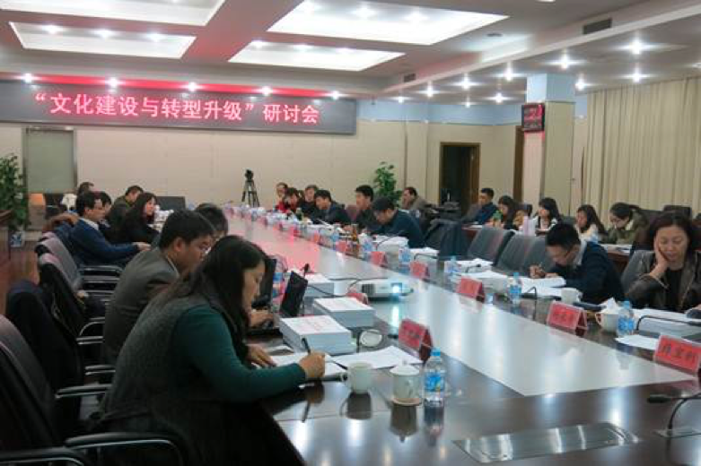 长阳镇城市品牌与文化建设与长阳镇文化产业规划评审会成功召开