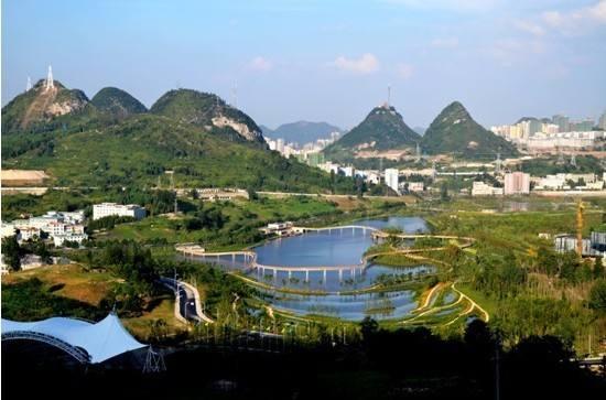 六盘水市文化产业发展战略规划